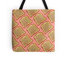 Fairy Bread Pattern Tote Bag