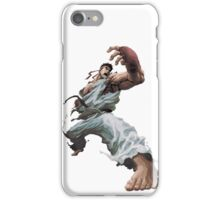 Fight Ryu iPhone Case/Skin