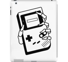 GAMING IS FOREVER iPad Case/Skin