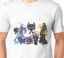 Dark Fantasy Unisex T-Shirt