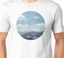 The Alps 1 Unisex T-Shirt