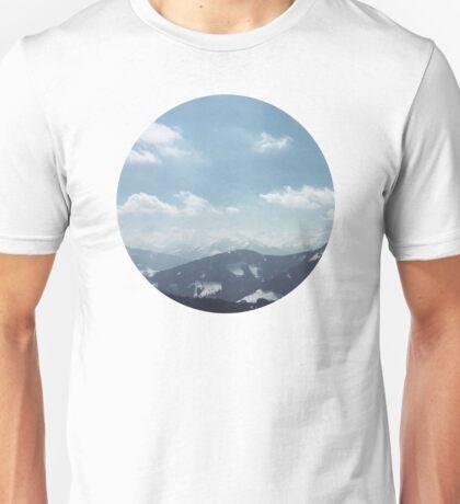 The Alps 1 Unisex T-Shirt