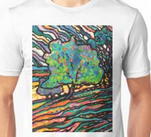 The Wind and The Willow Unisex T-Shirt