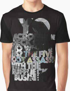 phife Graphic T-Shirt