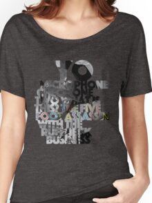 phife Women's Relaxed Fit T-Shirt