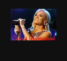 Carrie Underwood sing perform Unisex T-Shirt