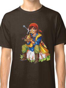 Dragon Quest 8 Classic T-Shirt