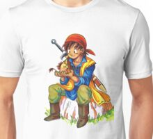 Dragon Quest 8 Unisex T-Shirt