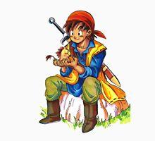 Dragon Quest 8 Unisex T-Shirt