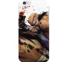 Fighting iPhone Case/Skin