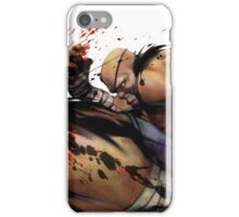 Fighting iPhone Case/Skin