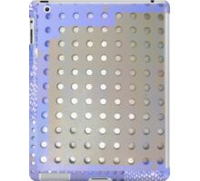 Perforated knit iPad Case/Skin
