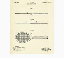 Tennis Racket-1918 Unisex T-Shirt
