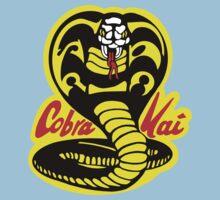 Cobra Kai  Kids Tee