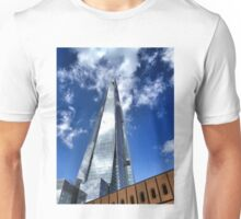 The Shard, London Unisex T-Shirt