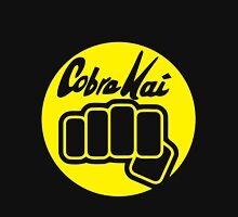 Cobra Kai Punch Zipped Hoodie