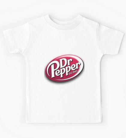 Dr Pepper Kids Tee