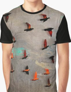 Coloured Highs Graphic T-Shirt