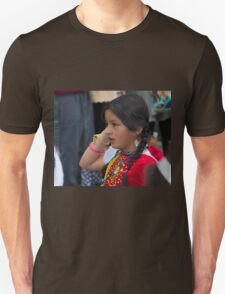 Cuenca Kids 738 T-Shirt