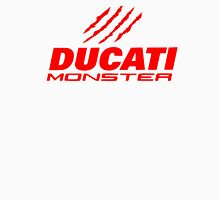 DUCATI MONSTER CLAWS Unisex T-Shirt