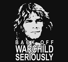 warchild Womens Fitted T-Shirt