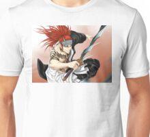 Abarai Renji  Unisex T-Shirt