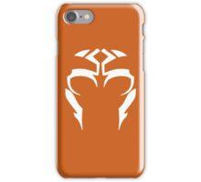 Ahsoka Tano iPhone Case/Skin