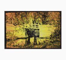 Bridge in the netherland One Piece - Short Sleeve