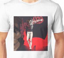 Sado Yasutora  Unisex T-Shirt