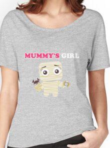 MUMMY´S GIRL Women's Relaxed Fit T-Shirt
