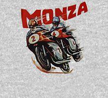 MONZA 1964 VINTAGE ART Unisex T-Shirt