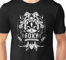 Star Foxy Racing Unisex T-Shirt