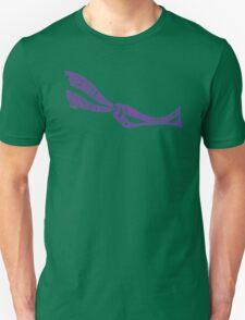 Donatello TMNT Purple T-Shirt