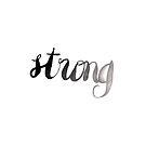 Strong by Amy Lewis