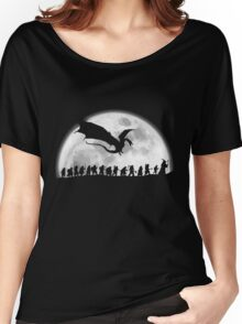 To Reclaim Our Homeland Women's Relaxed Fit T-Shirt