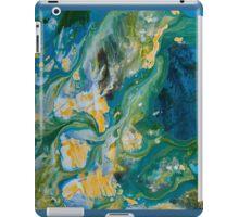 2016_GITCHADK_MALERI_PRINT_1_1 iPad Case/Skin