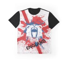 The Three Lions Graphic T-Shirt
