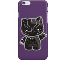 HELLO PANTHER iPhone Case/Skin