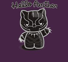 HELLO PANTHER Unisex T-Shirt
