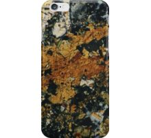 Feldspar iPhone Case/Skin