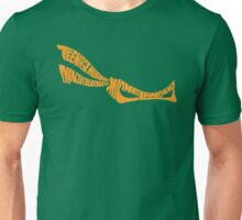 Michelangelo TMNT Orange Unisex T-Shirt