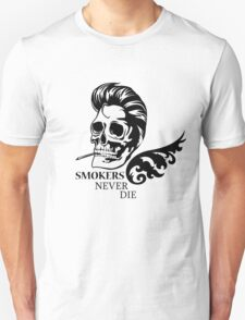 SMOKERS T-Shirt