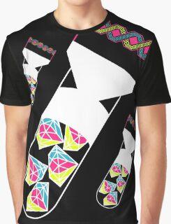 Basshead Raid Graphic T-Shirt