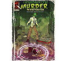 Innsmouth Murder Mysteries. Photographic Print