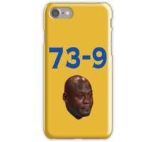 73-9 iPhone Case/Skin