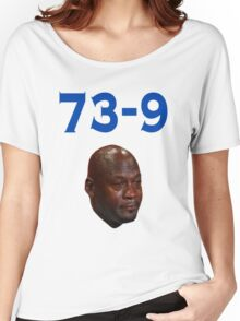 73-9 Women's Relaxed Fit T-Shirt