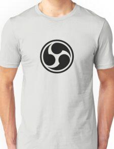 666 Triple Six (black) Unisex T-Shirt