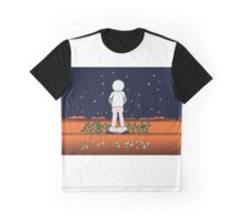The Martian Graphic T-Shirt