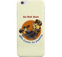 Goblin Techies - Dota 2 Shirts iPhone Case/Skin