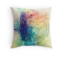 et Spiritu Throw Pillow